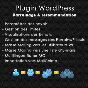 plugin-wordpress-parrainage