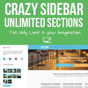 section-wordpress-theme