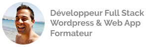 Développeur Full Stack – Wordpress & Web App – Encoreplusnet